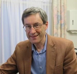 Mark Bevin