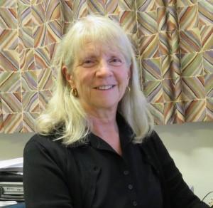 Sandra Webb