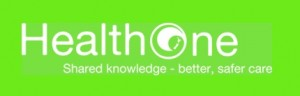 HealthOne Logo