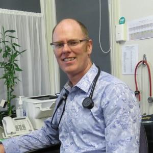 Doctor Daniel Pettigrew