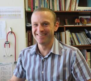 Tim Bolter